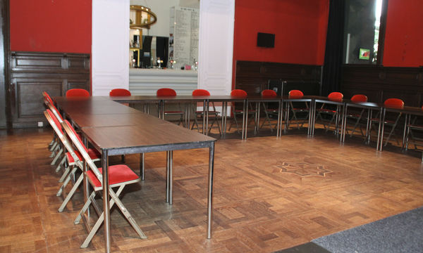 Salon U Doorgang Cafe Img 5574 1